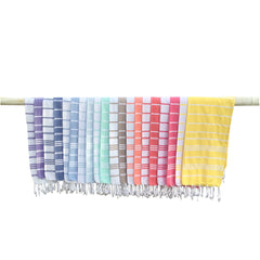 Ceprez cotton tea towel in many colours from my little wish