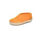 Glerups Kids Shoes - orange - AA-22-00 - my little wish  - 2
