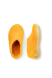 Glerups Kids Shoes - orange - AA-22-00 - my little wish  - 3