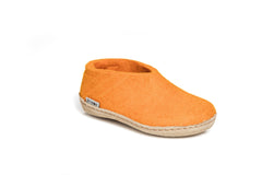 Glerups Kids Shoes - orange - AA-22-00 - my little wish  - 1