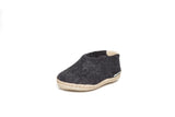 Glerups Toodlers Shoes - charcoal - AK-02-00 - my little wish  - 3