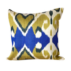 IKAT cushion cover - 45 x 45 cm
