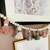 DIY Macrame Garland Kit