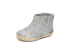 Glerups Kids Boots - grey - GG-01-00 - my little wish  - 2