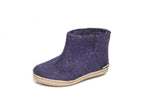 Glerups Kids Boots - purple - GG-05-00 - my little wish  - 2