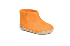 Glerups Kids Boots - orange - GG-22-00 - my little wish  - 2