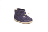 Glerups Toodlers Boots - purple - GK-05-00 - my little wish  - 1