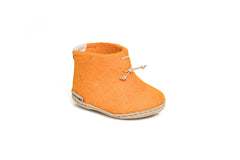 Glerups Toodlers Boots - orange - GK-22-00 - my little wish  - 1