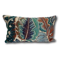 Monstera cushion cover -  30 x 50 cm