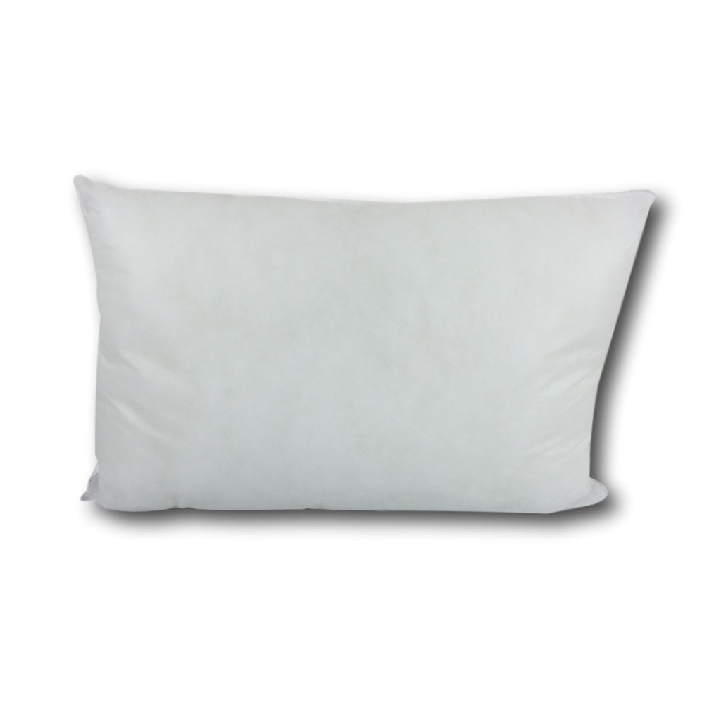 Duck Feather Cushion Cover Pad 40 x 60 cm - my little wish