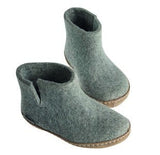 Glerups Kids Boots - grey - GG-01-00 - my little wish  - 3