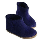 Glerups Kids Boots - purple - GG-05-00 - my little wish  - 3