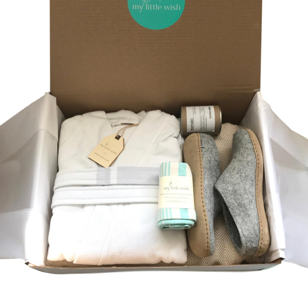 Gift Box - Ultimate Hygge