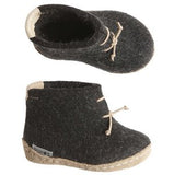 Glerups Toodlers Boots - charcoal - GK-02-00 - my little wish  - 1