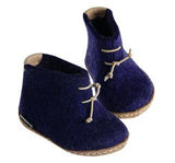 Glerups Toodlers Boots - purple - GK-05-00 - my little wish  - 3