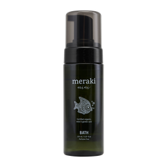 Meraki Mini organic baby bath, 150 ml.