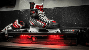 The Next Evolution In Skate Sharpening Is Here | All-New Sparx Sharpener Out Now