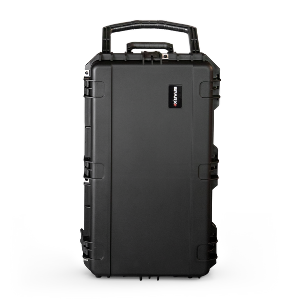 Hard Travel Case - ES200 (New) Model