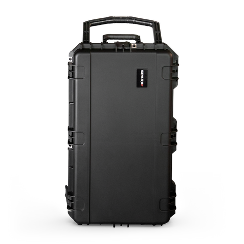 ES200 Hard Travel Case