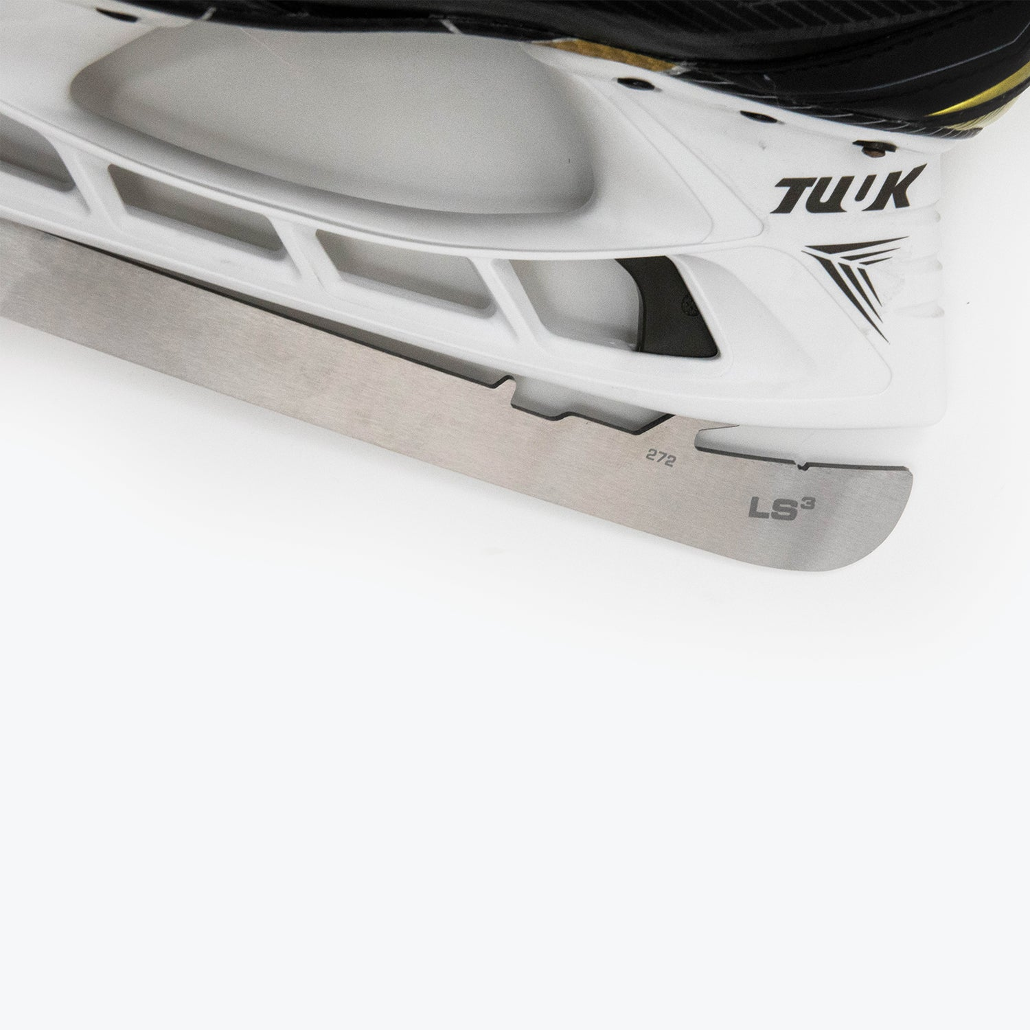 Bauer TUUK Lightspeed 3 Steel Edge Runner