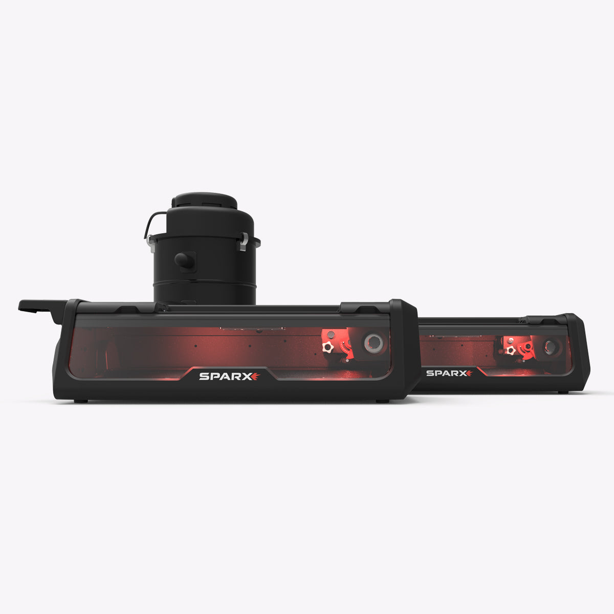 Skate Sharpener Pro PS100 Dual