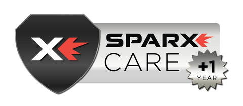 SparxCare +1 Year Extension