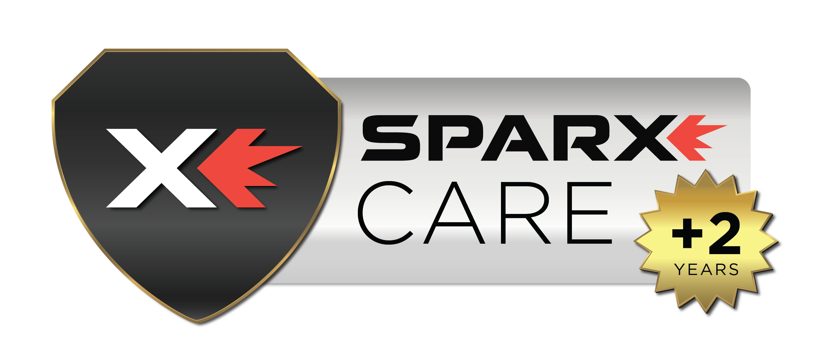 SparxCare +2 Year Extension