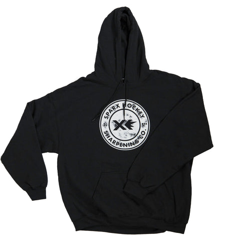 The Trademark Sweatshirt - Black