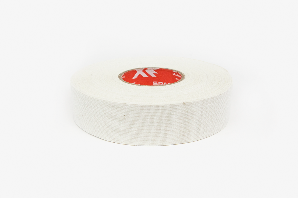 White Cloth Stick Tape