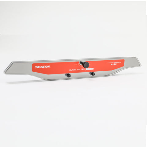 WIDE Goalie/Sled Blade Holder