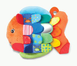 Flip Fish by Melissa & Doug