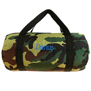 Duffle by Mint®