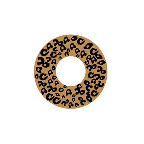 Circle lenses cosplay  -  Leopard - Girlsight  - 1