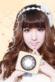 Circle lenses CICI Hee Love -  Great Lolita (Blue) - Girlsight  - 3