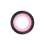 Circle lenses CICI Hee Love -  Moonlight (Pink) - Girlsight  - 1