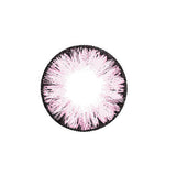 Circle lenses CICI Hee Love - Big Eye Girl (Pink) - Girlsight  - 1