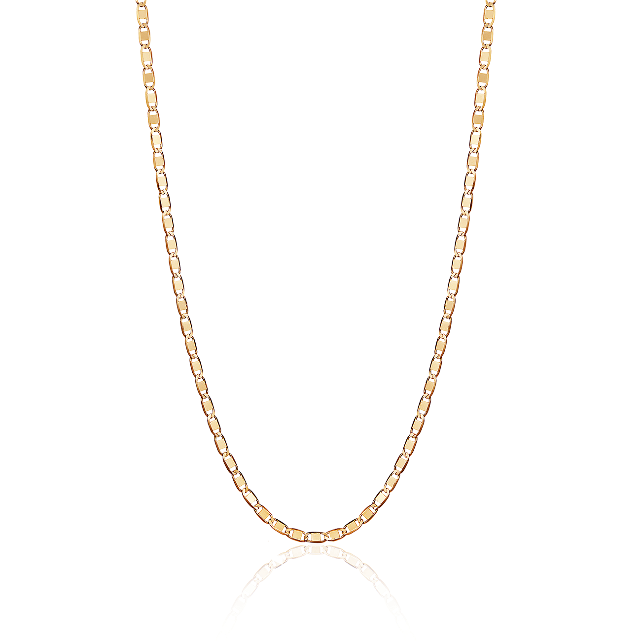 Bobbi Chain Necklace