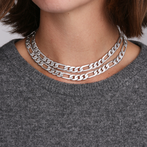 Double Carter Choker