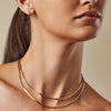 Veaux 4-in-1 Wrap Necklace