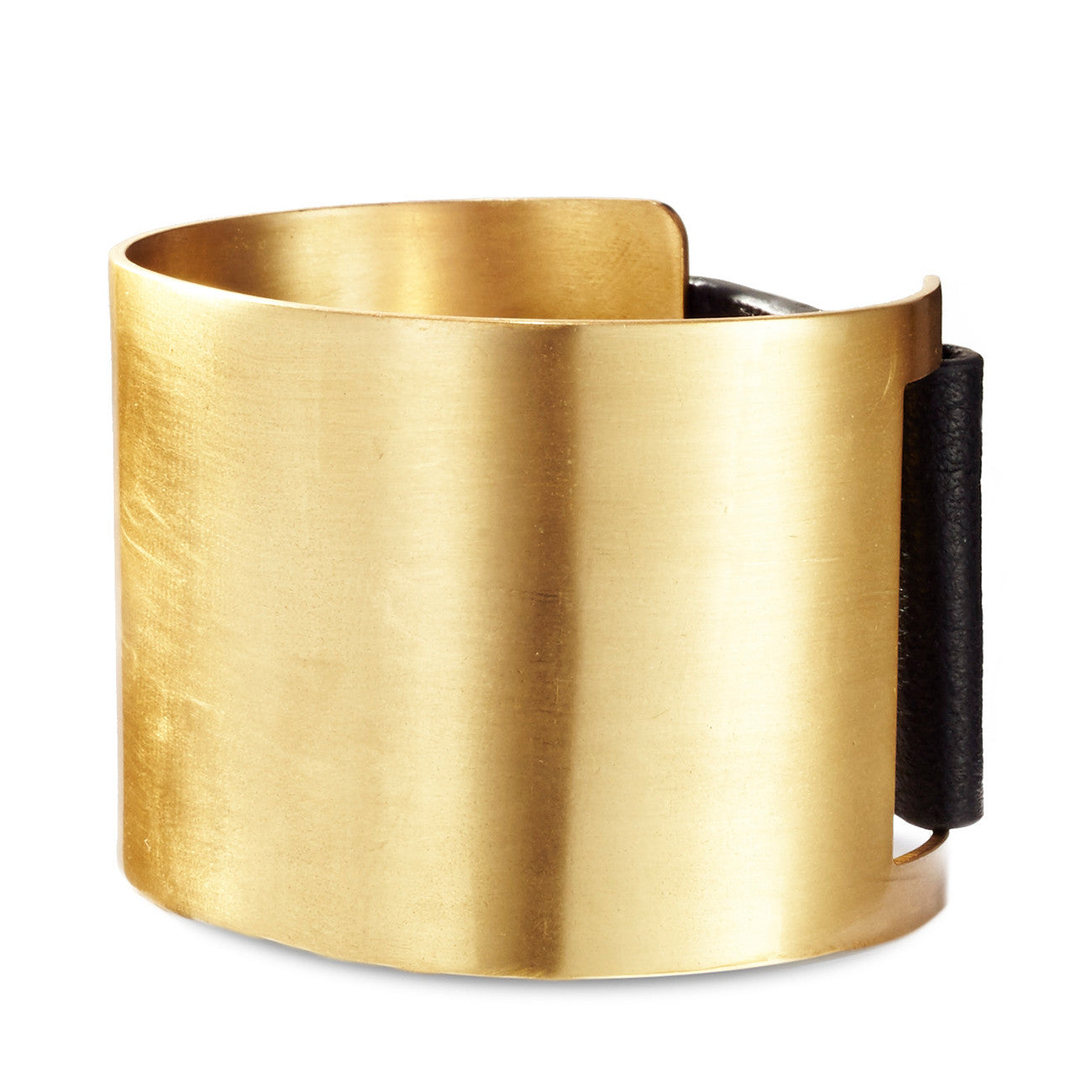 THE Cuff by Jenny Bird in Gold Ox