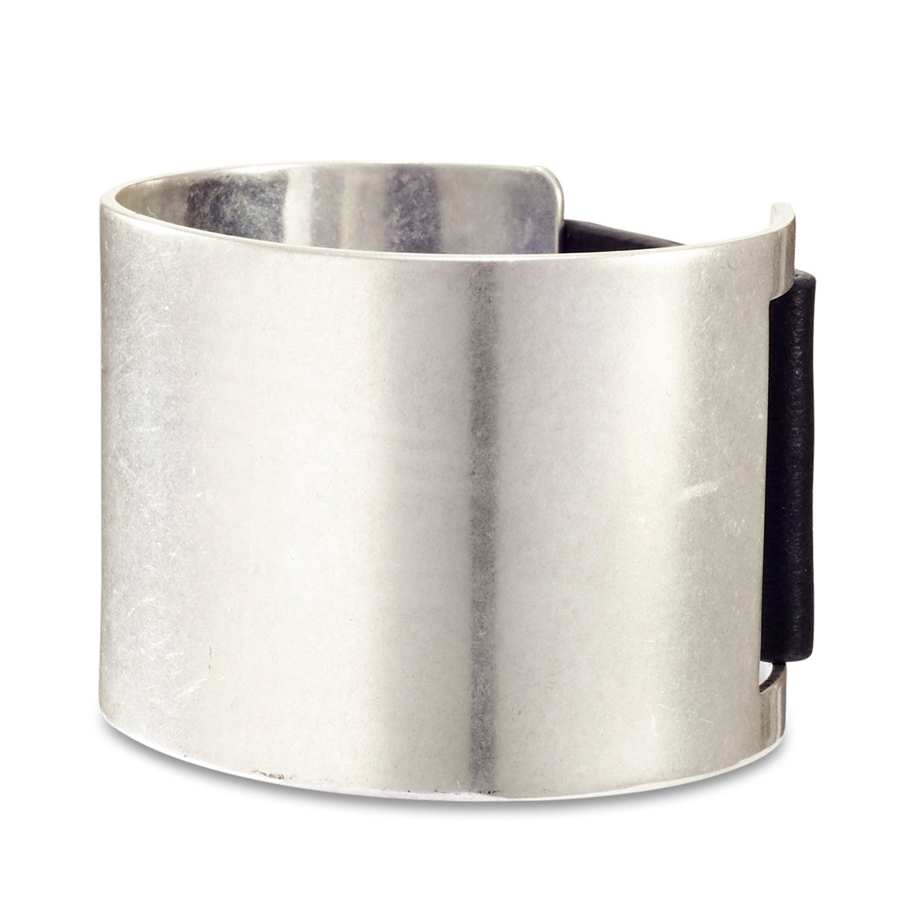 THE Cuff by Jenny Bird in Silver Ox