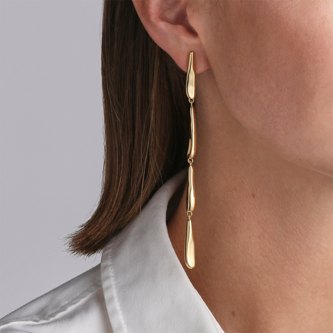 Lassa Rain Earrings