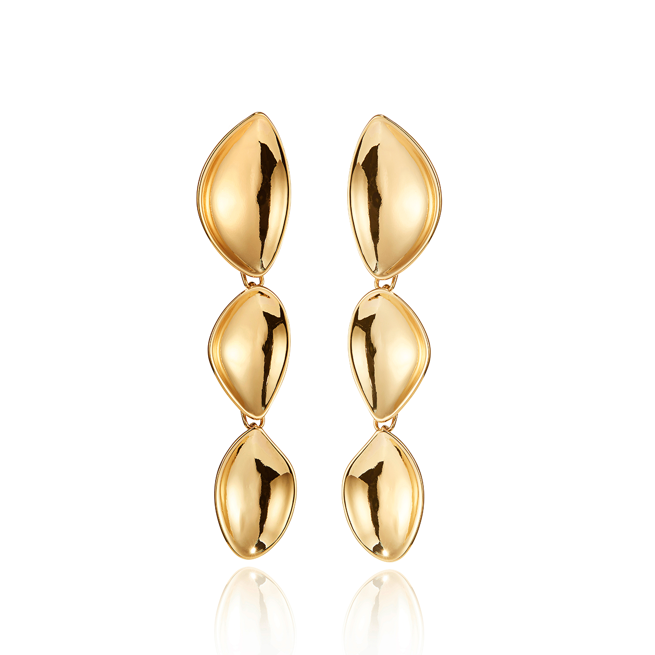 Cordo Drop Earrings