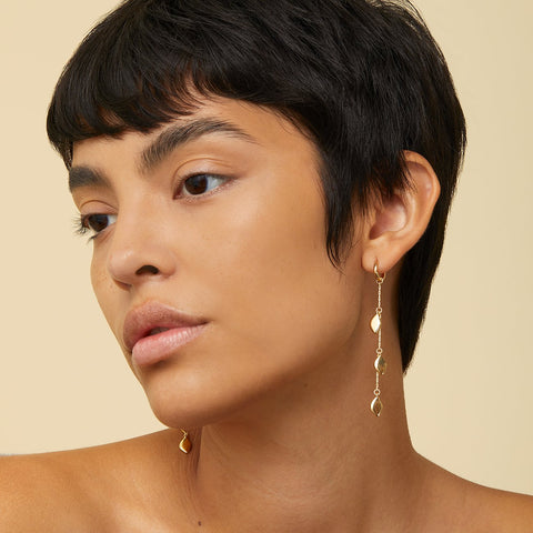 Foli Drop Earrings