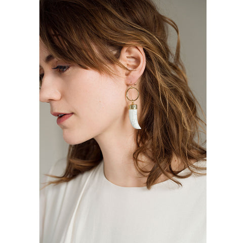 Wildland Earrings