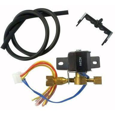 Honeywell - 32001876-001 Solenoid Valve Kit