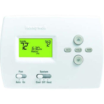 Honeywell - TH4110D1007 Programmable Thermostat - Wholesale Home Improvement Products