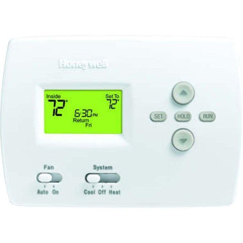 Honeywell - TH4110D1007 Programmable Thermostat
