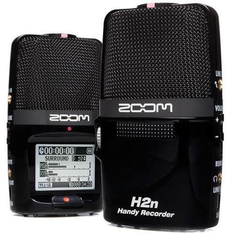 Zoom H2n Handy Recorder - Wholesale Home Improvement Products