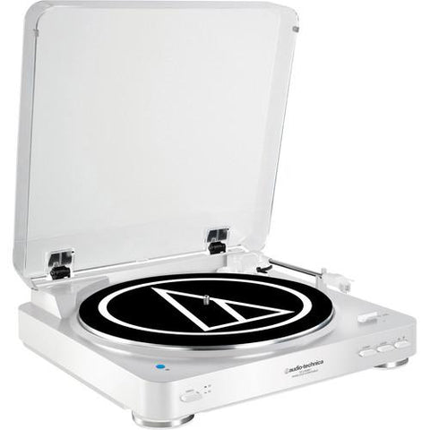Audio-Technica Consumer AT-LP60-BT Turntable with Bluetooth - Wholesale Home Improvement Products